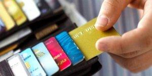 Kredi kartı asgari ödemesi yüzde 20-40 arasında olacak