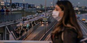 İstanbul'da yeni koronavirüs yasakları geldi