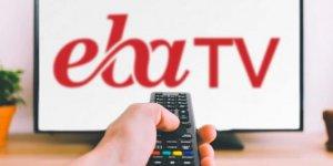 EBA TV 30 Mart - 3 Nisan ders programı yayınlandı mı?