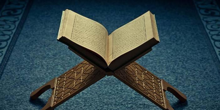 Meryem Suresi Arapça ve Türkçe Okunuşu, Meryem Suresi Faziletleri