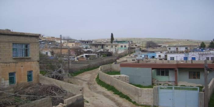 Halfeti Fıstıközü Köyü