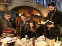 Filinta 46. Bölüm Fragmanı yayınlandı-İzle Şubat Cuma