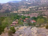 Ankara Nallıhan Yukarıkavacık Köyü