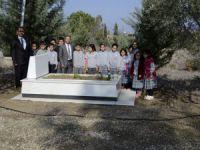 Adana Karaisalı Maraşlı Köyü
