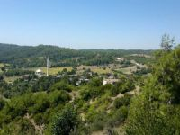 Adana Karaisalı Ömerli Köyü