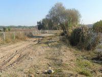 Adana Karaisalı Topaktaş Köyü