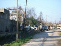 Adana Yüreğir Aydıncık Köyü