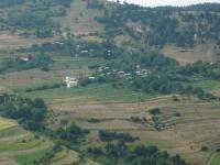 Artvin Anaçlı Köyü