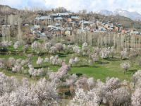 Elazığ Altıoluk Köyü