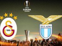Galatasaray-Lazio Maçını Şifresiz Veren Kanallar