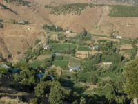 Adıyaman Sincik Serince Köyü