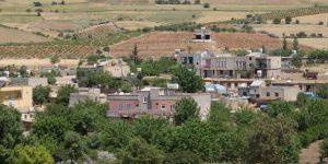 Adıyaman Kahta Yelkovan Köyü
