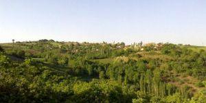 Adıyaman Kahta Susuz Köyü