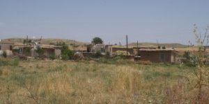Adıyaman Kahta Yapraklı Köyü