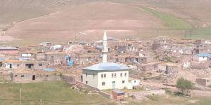 Ağrı Doğubeyazıt Kucak Köyü
