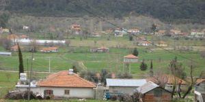 Antalya Kaş Sarıbelen Köyü