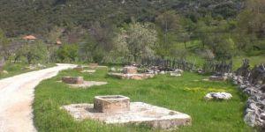 Antalya Kaş Sinneli Köyü