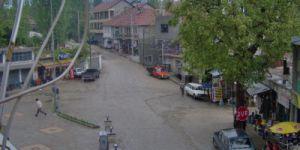 Antalya Kaş Sütleğen Köyü