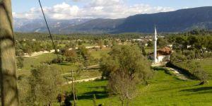 Antalya Kaş Uğrar Köyü