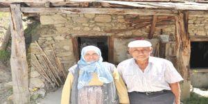Antalya Kaş Yuvacık Köyü