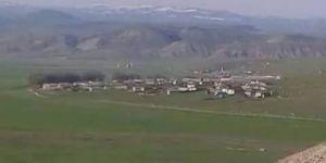 Ağrı Doğubeyazıt Subeşiği Köyü