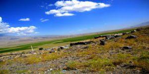 Ağrı Doğubeyazıt Sazoba Köyü