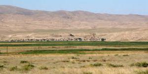 Ağrı Doğubeyazıt Sarıçavuş Köyü