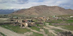 Ağrı Doğubeyazıt Pullutarla Köyü