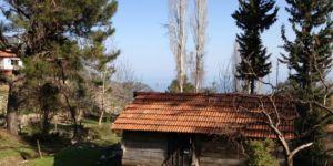 Antalya Kemer Beycik Köyü