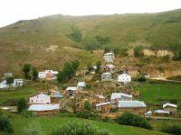 Gümüşhane Bandırlak Köyü