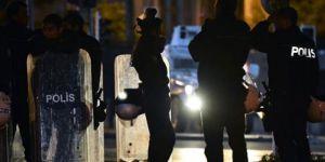Adana İl Emniyet Müdürlüğü Yakınında Patlama