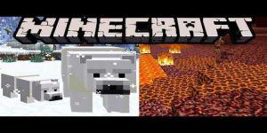 Minecraft 1.10 yenilikleri