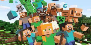 Minecraft Filminin Çıkış Tarihi Belli Oldu!