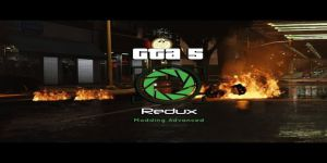 GTA5Redux Grafik Modu