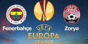 Fenerbahçe Zorya Maçı Ne Zaman Saat Kaçta Hangi Kanal da? Şifreli Kanal da Mı?