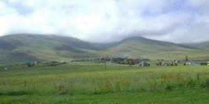 Ağrı Eleşkirt Aşağıcihanbey Köyü