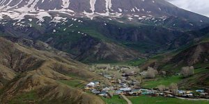 Ağrı Eleşkirt Çatkösedağ  Köyü