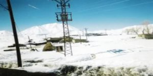 Ağrı Eleşkirt Dalkılıç Köyü