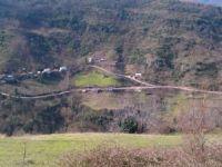 Kocaeli Kazandere Köyü