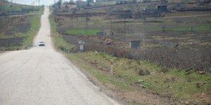 Ağrı Eleşkirt Kokulupınar Köyü