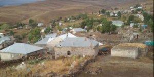 Ağrı Eleşkirt Pirabat Köyü