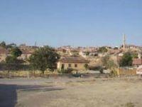 Nevşehir Gerce Köyü