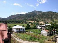 Adana Aladağ Kıcak Köyü