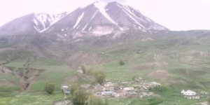 Ağrı Eleşkirt Yukarı Kopuz Köyü
