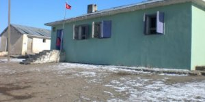 Ağrı Patnos Örendik Köyü