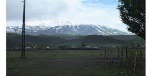 Ağrı Patnos Sarıdibek Köyü