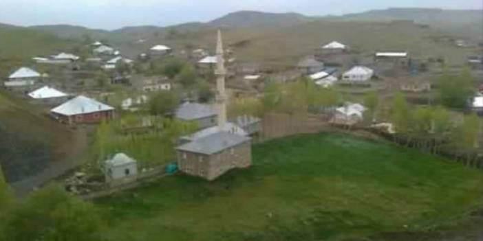 Ağrı Patnos Taşkın Köyü