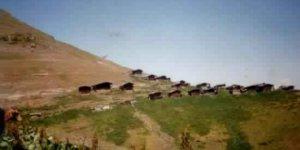 Ağrı Patnos Uzunca Köyü