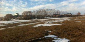 Ağrı Patnos Esenbel Köyü
