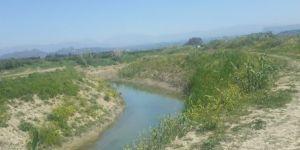 Antalya Manavgat Büklüce Köyü